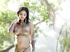 Tattoo xxx videos - young porn tube